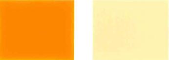 Pigmento giallo-1103RL-Color
