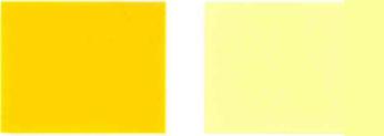 Pigmento giallo-180-Color