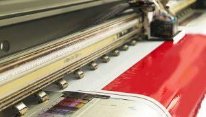Applicazione di pigmenti organici negli inchiostri